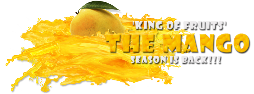 Image result for mango is the king of fruit